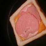 簡単フレンチトースト (3)