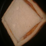 簡単フレンチトースト (5)